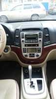 Hyundai Santa Fe, 2006 год, 550 000 руб.