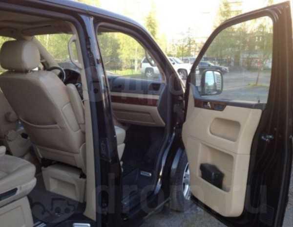 Volkswagen Multivan, 2007 год, 950 000 руб.