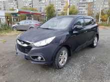 Челябинск ix35 2013