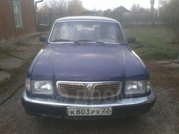 ГАЗ 3110 Волга, 2000 год, 43 000 руб.