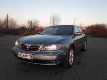 Иркутск Nissan Maxima 2004