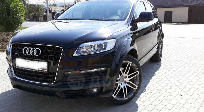 Audi Q7, 2007 год, 1 550 000 руб.