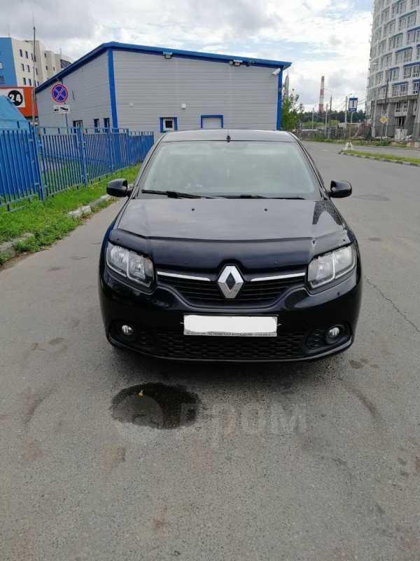 Renault Sandero, 2017 год, 440 000 руб.