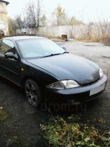 Новокузнецк Cavalier 2000