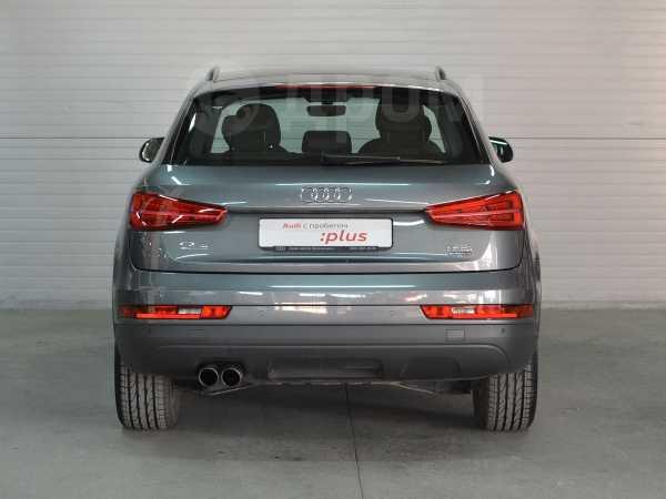 Audi Q3, 2017 год, 1 830 000 руб.