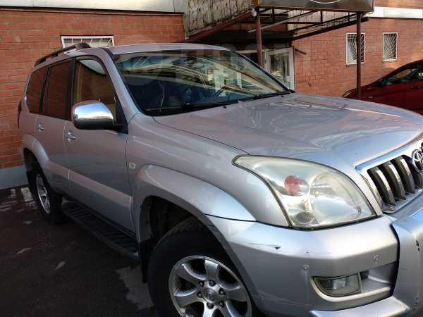 Toyota Land Cruiser Prado, 2005 год, 1 000 000 руб.