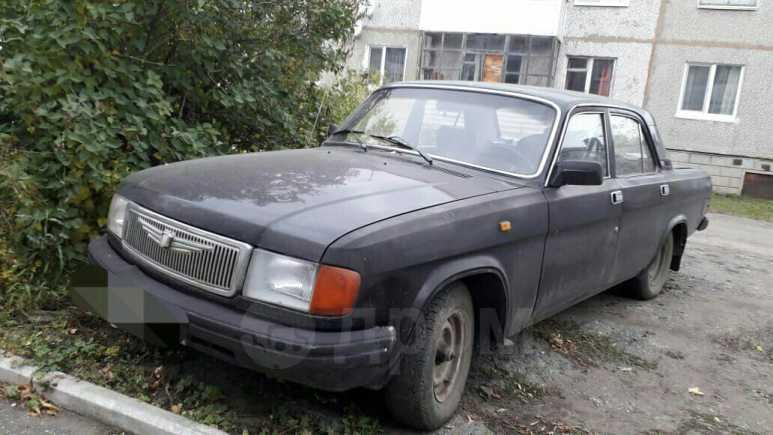 ГАЗ 31029 Волга, 1996 год, 42 000 руб.