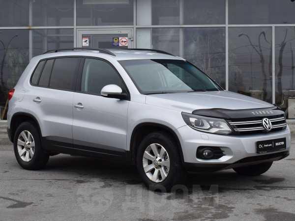 Volkswagen Tiguan, 2012 год, 789 000 руб.