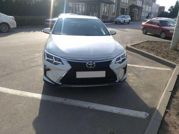 Toyota Camry, 2017 год, 1 900 000 руб.