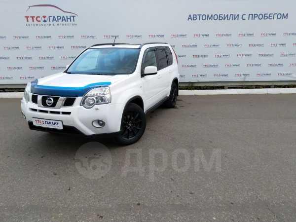 Nissan X-Trail, 2011 год, 712 800 руб.