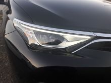Уссурийск Toyota Auris 2016