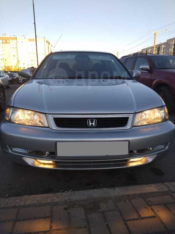 Honda Domani, 2000 год, 250 000 руб.