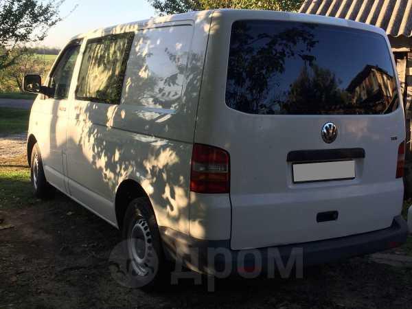 Volkswagen Transporter, 2003 год, 420 000 руб.
