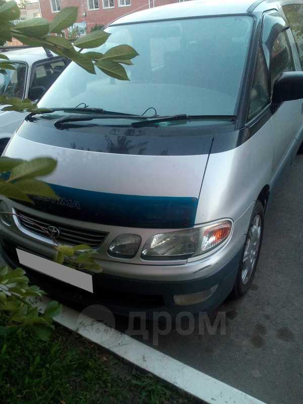 Toyota Estima, 1998 год, 260 000 руб.