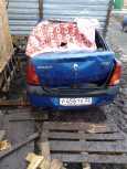 Renault Logan, 2006 год, 65 000 руб.