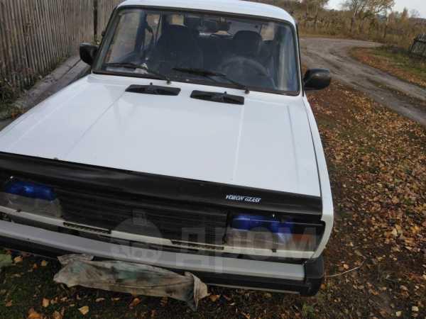 Лада 2105, 2001 год, 60 000 руб.