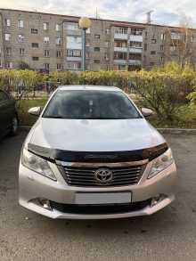 Toyota Camry, 2014 г., Томск