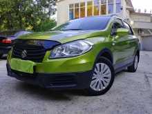 Симферополь Suzuki SX4 2014