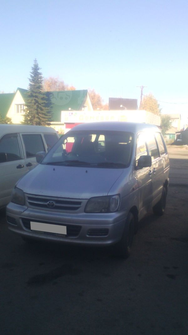 Toyota Town Ace, 1999 год, 175 000 руб.