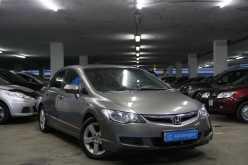 Тюмень Civic 2006
