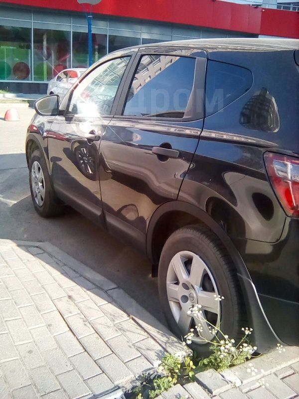 Nissan Qashqai, 2013 год, 780 000 руб.