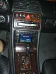 Mercedes-Benz CLK-Class, 1999 год, 220 000 руб.
