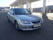 Иркутск Familia S-Wagon