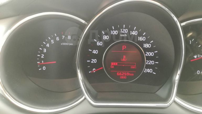 Kia cee'd, 2012 год, 665 000 руб.
