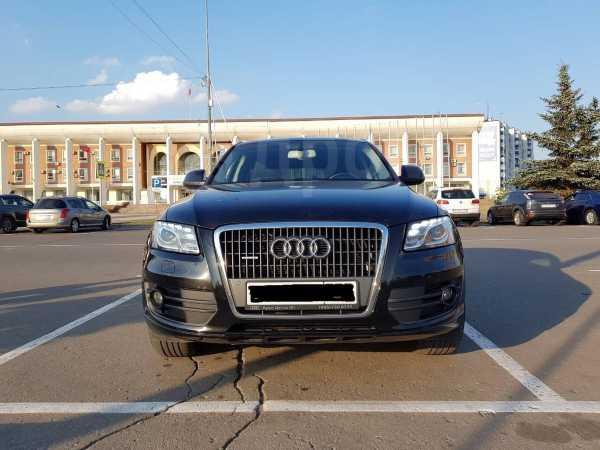 Audi Q5, 2012 год, 1 180 000 руб.