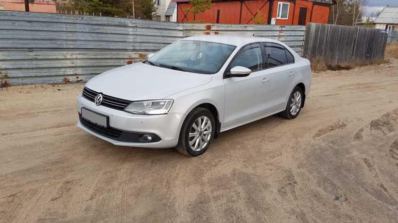 Volkswagen Jetta, 2012 год, 589 999 руб.