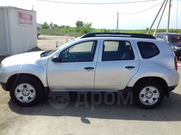 Renault Duster, 2013 год, 590 000 руб.