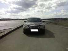 Mercedes-Benz S-класс, 2000 г., Томск