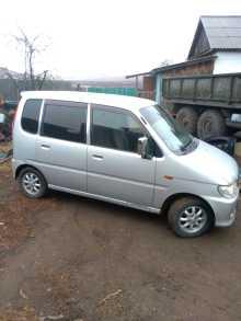 Нерчинск Daihatsu Move 2001