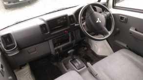 Бачатский Minicab MiEV 2012