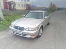 Куйбышев Toyota Cresta 2001