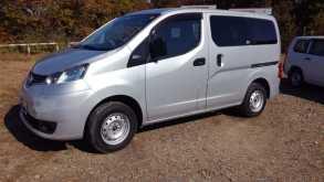 Уссурийск Nissan NV200 2015