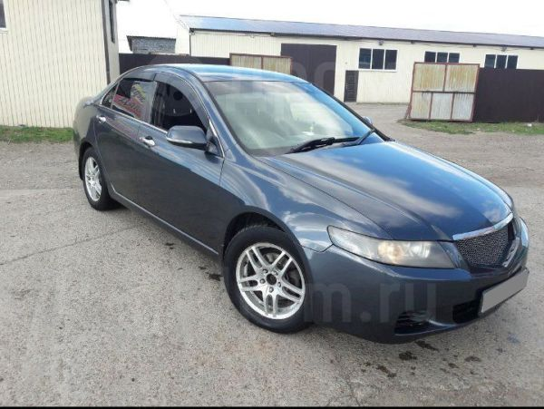 Honda Accord, 2004 год, 390 000 руб.