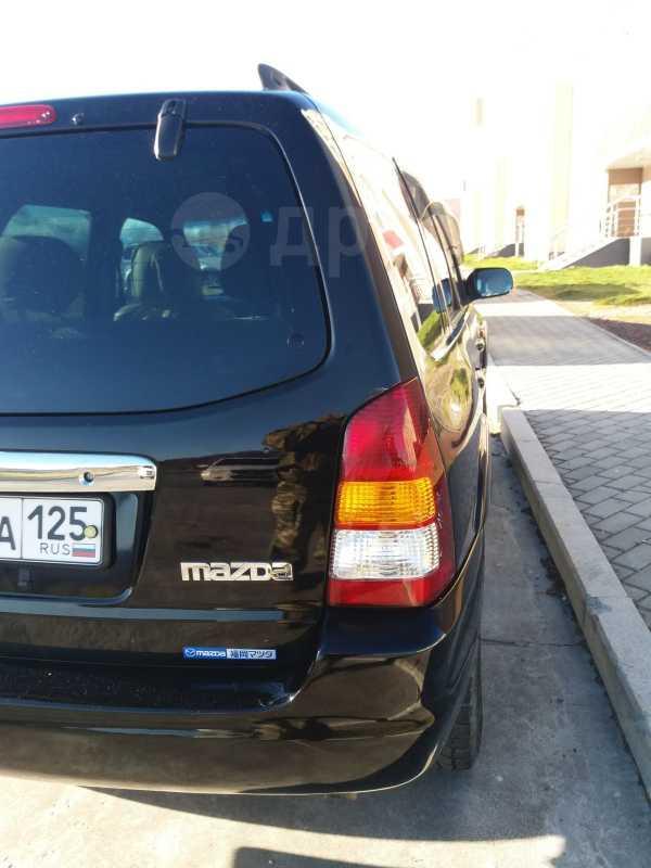 Mazda Tribute, 2002 год, 399 999 руб.
