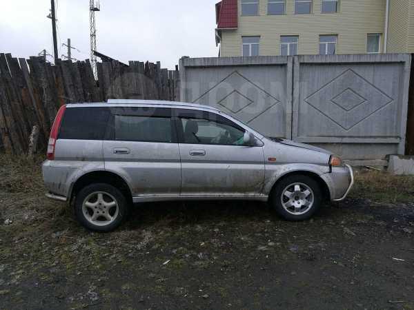 Honda HR-V, 2000 год, 100 000 руб.