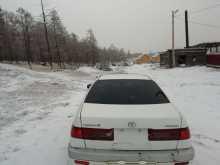 Якутск Toyota Corona 2000