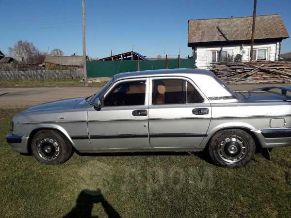 ГАЗ 3110 Волга, 2003 год, 120 000 руб.