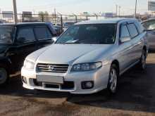 Красноярск Nissan Avenir 2005