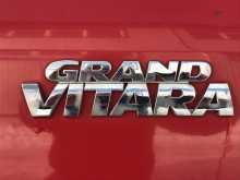 Уссурийск Grand Vitara 2003