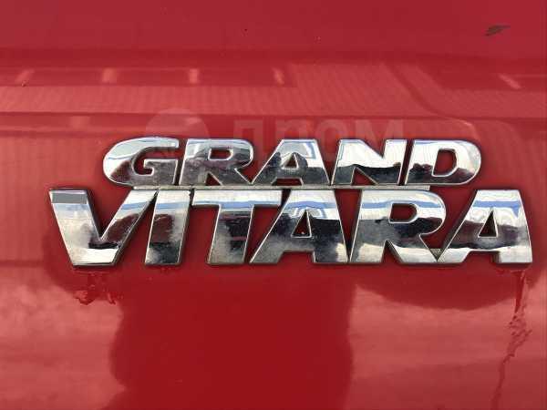 Suzuki Grand Vitara, 2003 год, 485 000 руб.