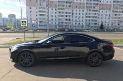 Ленинск-Кузнецкий Mazda Mazda6 2013