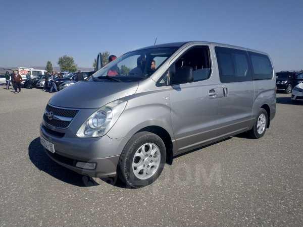 Hyundai H1, 2011 год, 1 050 000 руб.