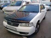 Хабаровск Nissan Sunny 2004