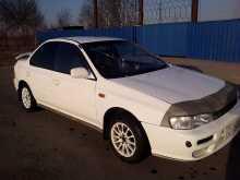 Белово Impreza 1998
