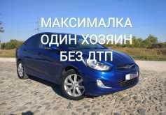 Усть-Лабинск Solaris 2011