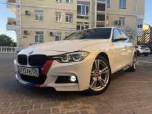 Симферополь BMW 3-Series 2017